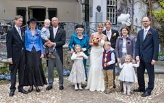 Sander Stijntje Kasteel Groot Buggenum18 april 2009_35 (Jan van den Heuvel, Fotograaf, Apeldoorn.NL) Tags: sander bruiloft stijntje 18april