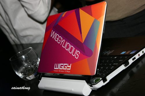 Wiggylicious Laptop...