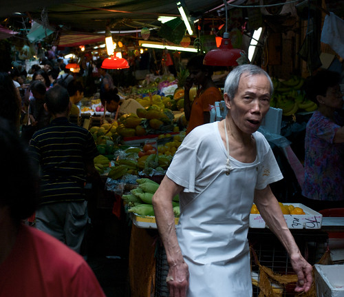 Hong Kong Markets 11