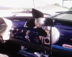 【Fiat500】快適装備その1乾電池式@pIw5!