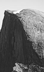 Something That Reminds Me of You (Thomas Hawk) Tags: blackandwhite bw blackwhite yosemite halfdome glacierpoint natureshand