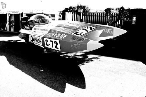 Motonautica Endurance nr.72