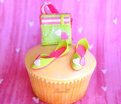 Haute Couture (~Trs Chic Cupcakes by ShamsD~) Tags: by kids project fun cupcakes nikon shoes african girly south cupcake backpack teenager tres chic hautecouture handbag proudly desai designercupcakes shamima shamsd madeinsouthafrica cupcakesinsouthafrica cupcakesfromsouthafrica cupcakesinpietermaritzburg weddingcupcakesinsouthafrica weddingcupcakesinpietermaritzburg