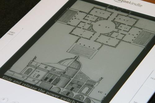Kindle 2: Electronic Paper Display