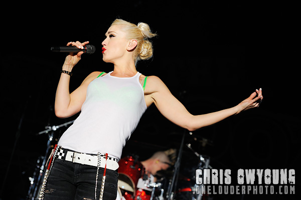 Preview: No Doubt - Bamboozle, Day 2