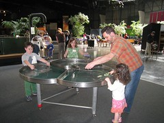 Whole-Family Fun at The ExplOratorium