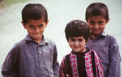 kids of the Hunza valley (1999)