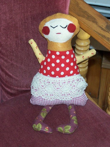 Toy Society Doll by laurieb1121.