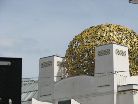Secession in Vienna