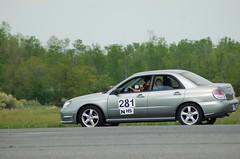 DSC_9987 (*Your Pal Marnie) Tags: car race racing solo autocross autox scca 70300 sead senecaarmydepot
