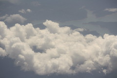 cloud formation arial (kradhakr) Tags: cloud formation arial