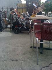 Baby transport
