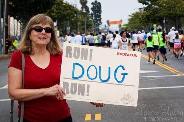 Run Doug Run!