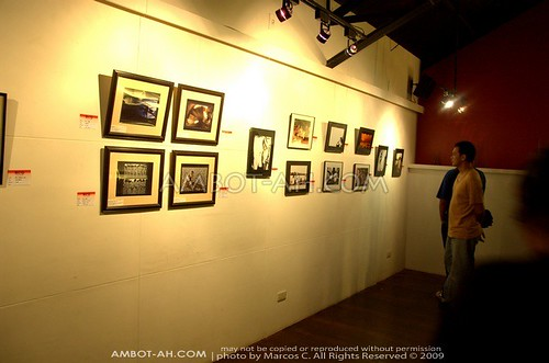 An Eclectic Exhibit by Ilonggo Photographers   Spectrum : Iloilo (May 27   June 28, 2009)