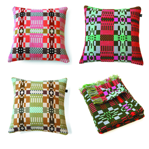 donna wilson pillows