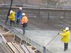 Baustelle Falkenstrasse