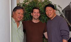 Hank, John & Derrick