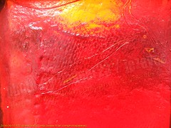 2005-05-15 127 (Blenko+WV) (Badger 23 / jezevec) Tags: 2005 red vacation west window glass rouge virginia rojo may stainedglass stained vermelho vitrail colored glasmalerei milton coloured rood rosso glas vitral glassware vetrata mosaik stainedglasswindows punainen 20050515 erven glasmlning  jezevec rooi blenko vitraj   bermeyu witra  lasimaalaus gebrandschilderd vitr  badger23  barwa czerwona rd  vitra