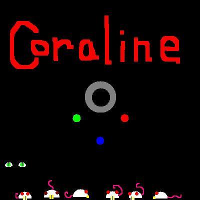 Caroline The Musical Coraline Mordicai Livejournal
