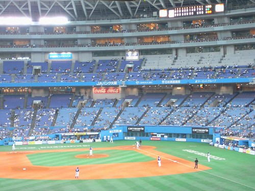 京セラドーム大阪2009-13