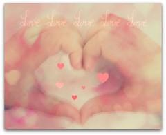 Feliz Dia dos Namorados (Teka e Fabi) Tags: pink texture textura love hand heart amor picture rosa corao criana distillery mos valentinesday rosepetal diadosnamorados tekaefabi lovely~lovelyphoto