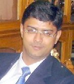 Dr. Sumit Seth, Indian Foreign Service (2005)