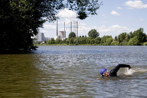 Flussprojekt: Augsburg