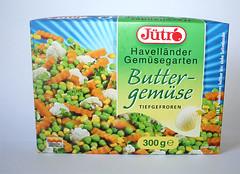 02 - Zutat Gemüse