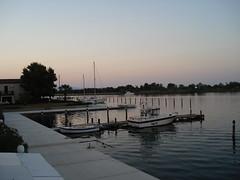 laghi di sibari (bianca1978) Tags: italy tramonto barche porto calabria laghidisibari bellitalia bianca1978