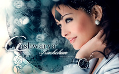 Aishwarya Rai Bachchan ... (Bally AlGharabally) Tags: world wallpaper india beautiful switzerland design is perfect photographer designer dancer an attitude actress 1983 1994 charming miss longines rai aishwarya kuwaiti bachchan bally elegance gharabally algharabally