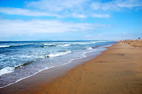 Bolsa Chica State Beach - Beach - 18000 Pacific Coast Hwy, Huntington Beach, CA, United States