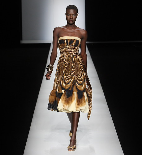 Arise Africa Fashion Week