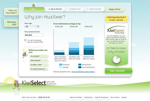 KiwiSelect