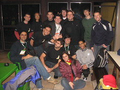 Fedora Brazilian and Latam Team