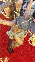 Cristo de la Agonía (Fco. J. Gil) Tags: andalucía spain málaga semanasanta