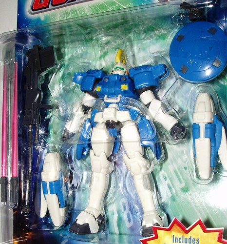 MS Gundam Tallgeese II New a by you.