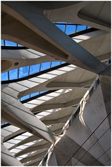 Calatrava Saint Exupery (Manuel.A.69) Tags: light shadow abstract france bird station architecture spider arquitectura nikon shadows lyon gare lumire transport wing rhne structure ombre espanol calatrava estacion getty architektur forms alta form 1994 velocidad oiseau span mtal tgv santiagocalatrava mouvement araigne verre saintexupry lyons architectura abstrait bton spaniard rgion gravit formes d90 rhnealpes ingnierie espagnol satolas archittetura lyrique majestueux appert structuremtallique manuelappert gifranceaug