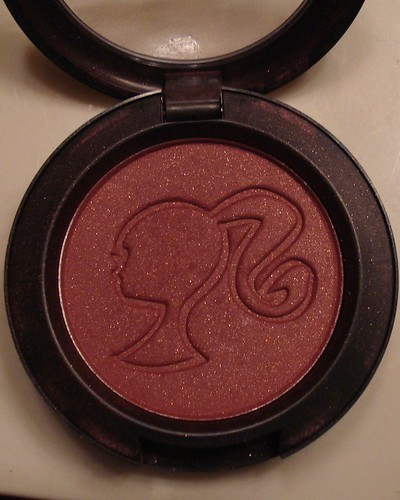 MAC Blush in Fab