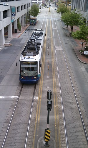 Tacoma Link Car 1001