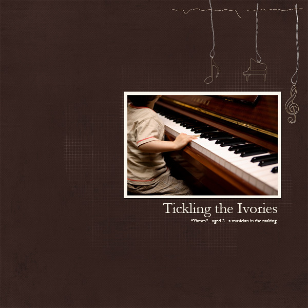 Tickling-The-Ivories