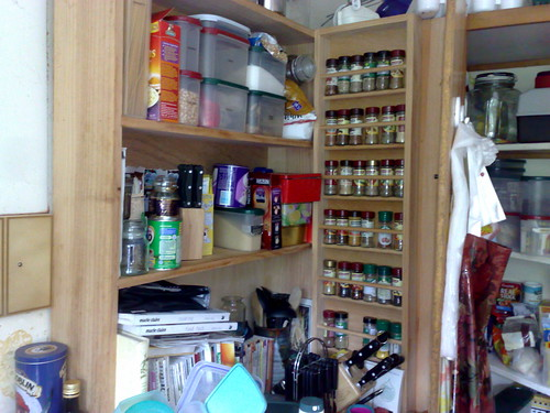 Spices 'n' stuff