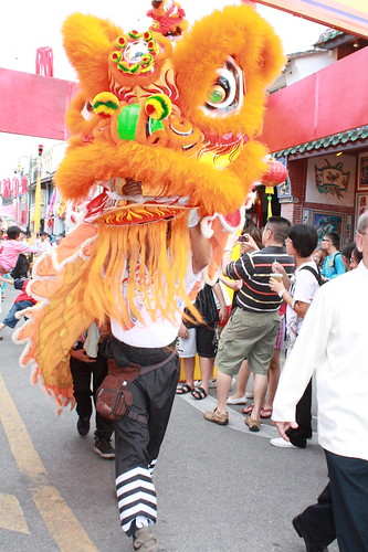 Penang's Cultural & Heritage Festival