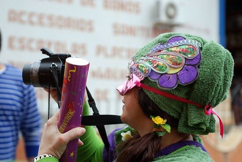 Juan Caro - Carnaval 2009 011