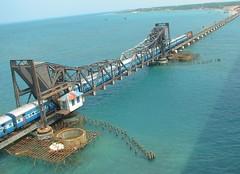 Rameshwaram Express