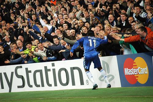 [champions] Chelsea x Juventus : 8