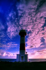 Lighthouse Fuencaliente