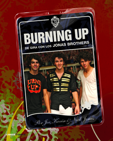 burningupjonasbrothers
