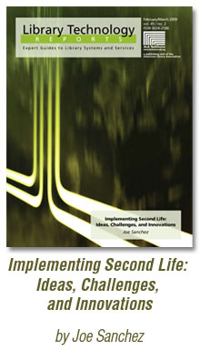 Implementing Second Life: Ideas, Challenges and Innovations