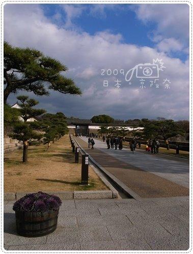 大阪城 (2)