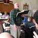 Clara Herr, David Carlton & David Kaeser, 3-8-09
